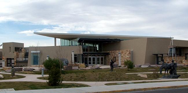 ABQ Museum